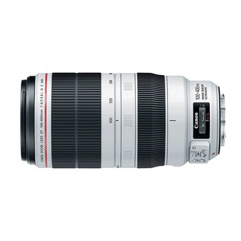 Rent Canon 100-400mm f4.5-5.6 L IS II USM