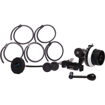 Rent Tilta TT-03-GJ Rig Follow Focus Kit for DSLR and Mirrorless