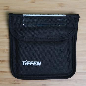 Rent Tiffen 4x4 Black Pro Mist 1/8 Filter