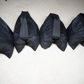 Rent 20 lb Sand Bags (4)