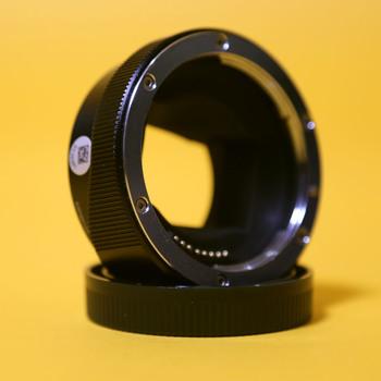 Rent Metabones EF to E Mount Smart Adapter