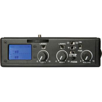 Rent Beachtek DXA-5Da Field Mixer/Adaptor for DSLR