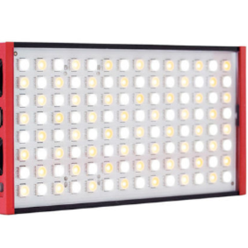 Rent Aladdin A-Lite Bi-Color Dimmable LED Panel