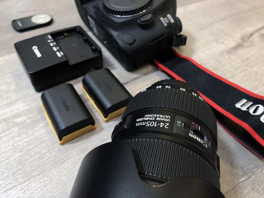 Canon eos 5d mark iv %e2%80%94 canon log kit w 24 105mm f4l is ii 2