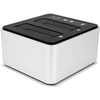 Rent OWC/ Drive Dock Thunderbolt 2/USB 3.0 Dual Drive Bay
