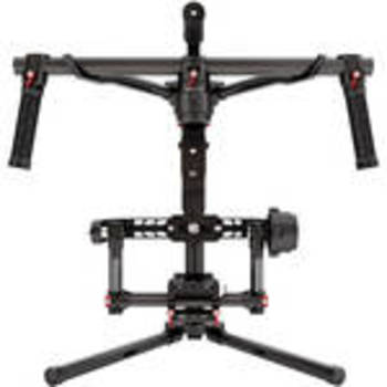 Rent Dji Ronin 3 Axis Brushless Gimbal Holds 16lbs