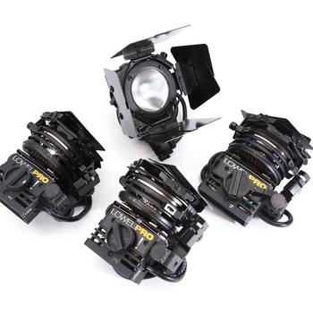Rent Lowel Pro-Light - 4 light interview kit w/ stands