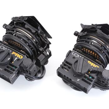 Rent Lowel Pro-Light - 2 light interview kit w/ stands