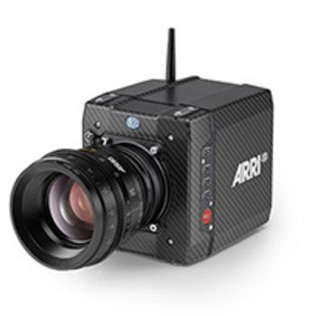 Rent Arri Alexa Mini Package (PL or EF)