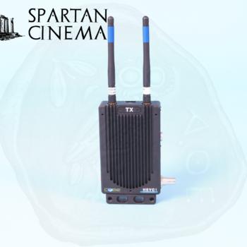 Rent Teradek Cube 755 WiFi SDI/HDMI HEVC/H.264 HD Encoder #1