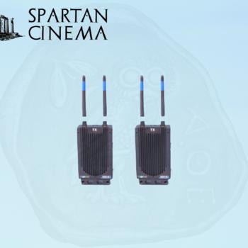 Rent 2x Teradek Cube 755 WiFi SDI/HDMI HEVC/H.264 HD Encoders