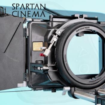Rent Wooden Camera UMB-1 PRO Universal Mattebox + Hard Matte Set