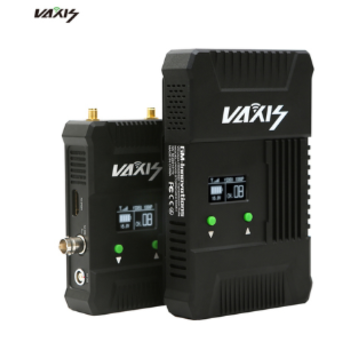 Rent Vaxis Vaxis Storm 500. One receiver. One Transmitter