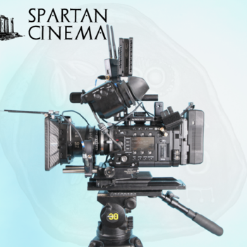 "Rent ""Deluxe"" Sony F55 + Sigma Cine Primes Camera Package"