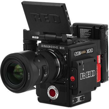 Rent Red Dragon-X 5K (FULL CAMERA PACKAGE)
