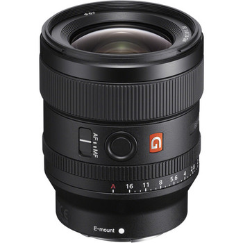 Rent Sony FE 24mm f/1.4 GM Lens