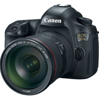 Rent Canon EOS 5DS
