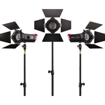Rent Aputure LS-Mini20 Daylight 3-Light Flight Kit