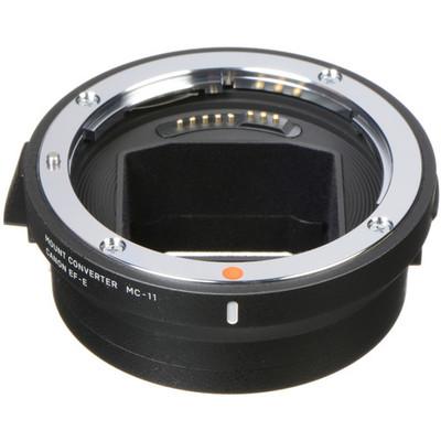 Sigma 89e965 mc 11 mount adapter for 1483118450000 1234034