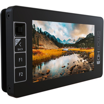 Rent SmallHD 503 UltraBright On-Camera Monitor