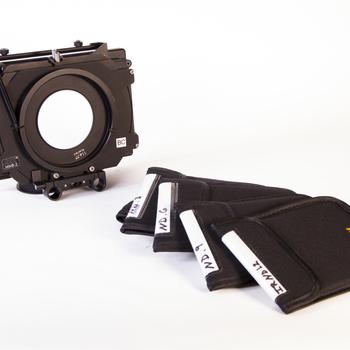 Rent Arri MMB-2 Double 4x5.65 Kit