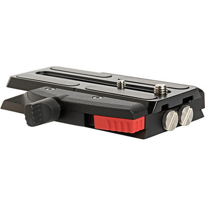 Oconnor 1030ds w 30l cf tripod mid level spreader   case 2