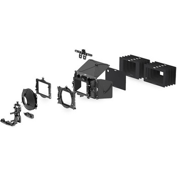 Rent ARRI LMB 4x5 Matte Box 15mm LWS Pro Set