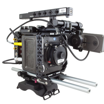 Rent ARRI ALEXA Mini with 4:3 and ARRIRAW - Basic Kit