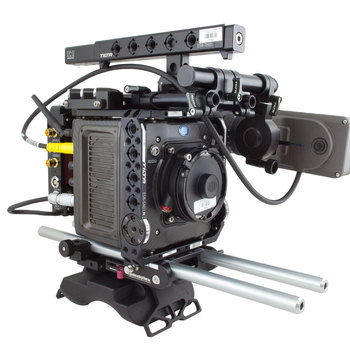 Rent ARRI ALEXA Mini w/ 4:3 & ARRIRAW - Shooters Kit