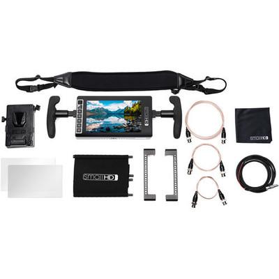 Arri alexa mini w ff 5  lmb 4x5  wireless  monitors  1030ds 8