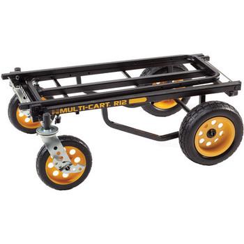Rent MultiCart RocknRoller R12 8-in-1 All-Terrain Equipment Cart
