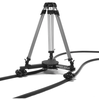 Rent Losmandy 3-leg Spider Dolly