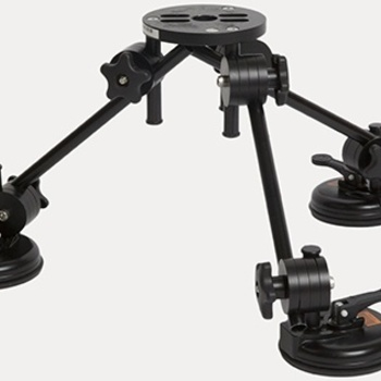 Rent Microdolly Suction Mount Kit
