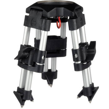 Rent Sachtler Aluminum Baby Legs