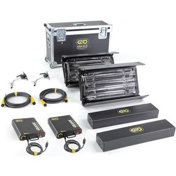 Rent Custom Kino 2' x 4 Bank, 2 Light Kit