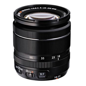 Rent Fujifilm XF 18-55mm f/2.8-4 R LM OIS