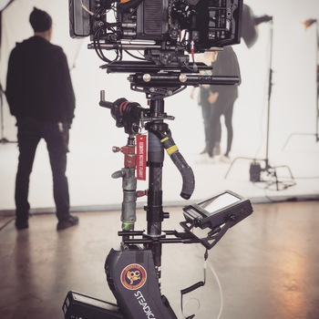 Rent Steadicam Ultra Cine Rig
