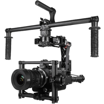 Rent Freefly Systems MoVI M15 3-Axis Motorized Gimbal Stabilizer + WiFI Adapter for iPhone sync