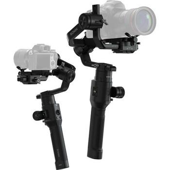 Rent DJI Ronin-S - Three-Axis Motorized Gimbal Stabilizer