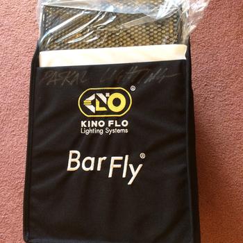 Rent Kino Flo Barfly 200