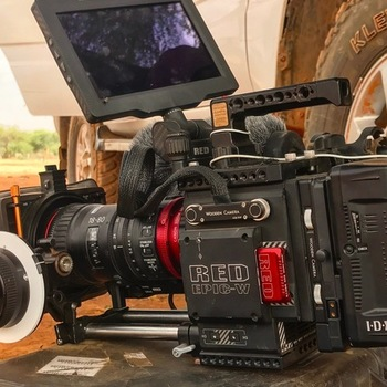Rent RED Epic-W Cinema Kit - Ready to Shoot