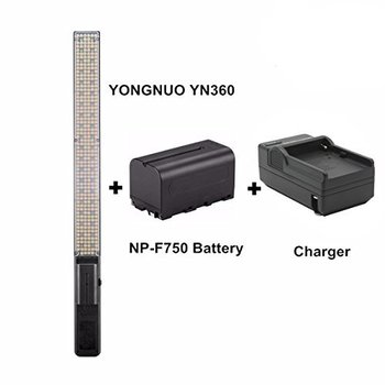 Rent Yongnuo YN360 LED Light Wand