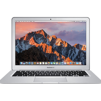"Rent MacBook Air 13"" Core i5 4GB Intel HD5000 MacOS Sierra 10.12"