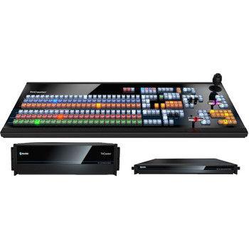 Rent Newtek Tricaster TC1 and TC1LP Control Surface