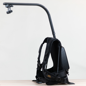 Rent easy rig minix with travel bag