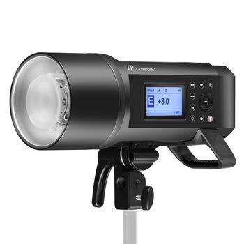 Rent Flashpoint Xplor 600Pro - Powerful, wireless monolight