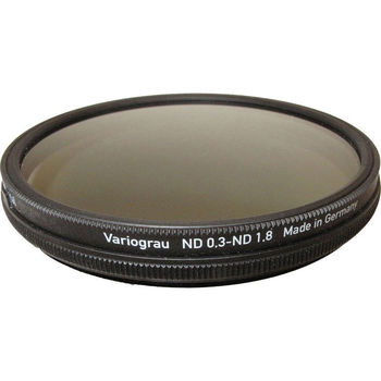 Rent Heliopan   Filter   72MM   Variable ND
