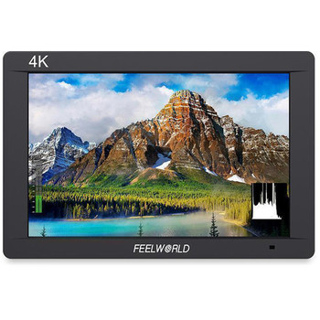 Rent Feel World T7 4K HDMI / HDMI OUT.    7inch Field monitor