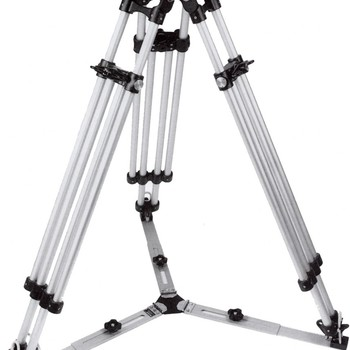 Rent Ronford-Baker Mitchell Base | Heavy Duty Tripod w/Spreaders