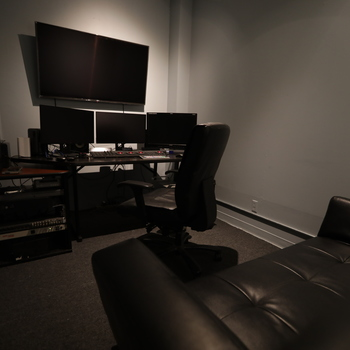Rent Color Suite & Edit Bay - Hollywood